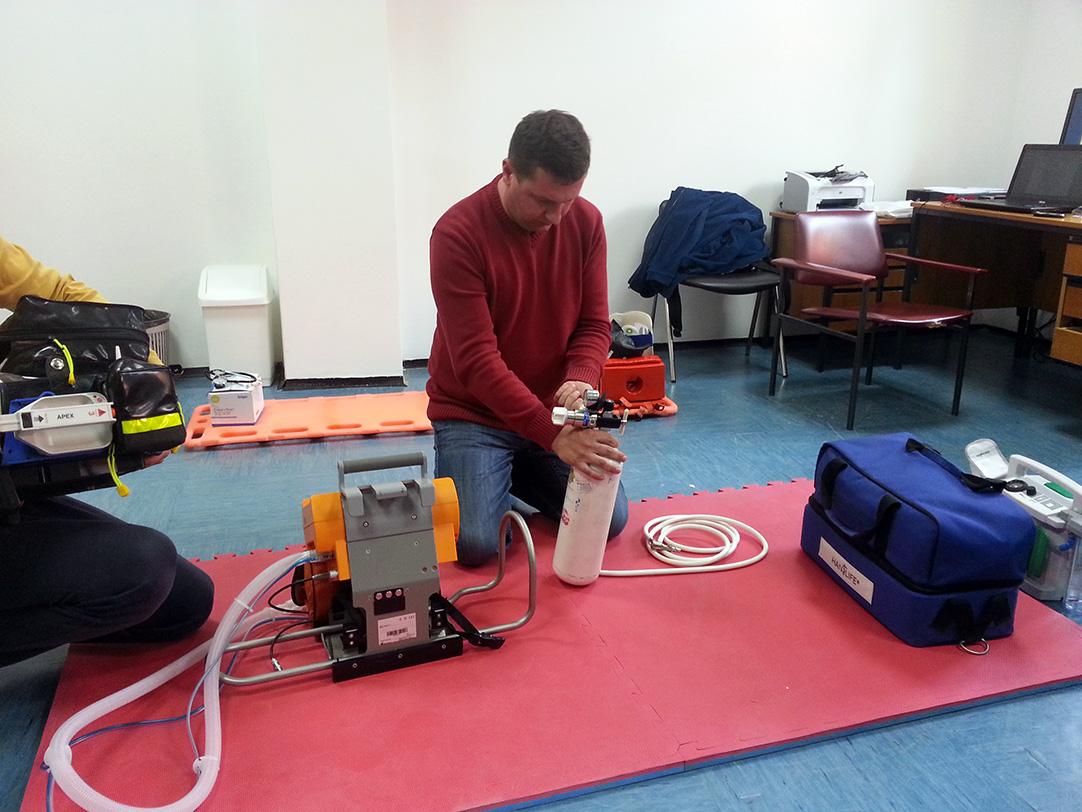 Interna edukacija za vozače u HMS