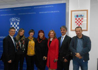 EU projekt Specijalističko usavršavanje doktora medicine