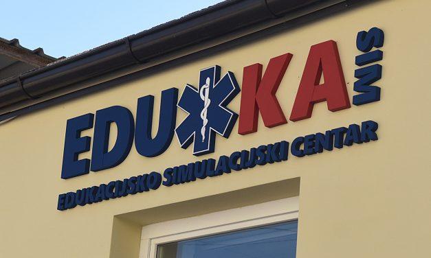 Edukacijsko simulacijski centar Zavoda za hitnu medicinu Karlovačke županije